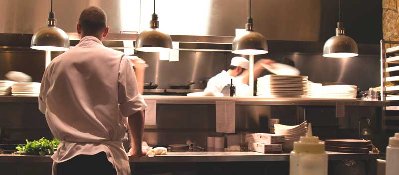 Installing Commercial Kitchens Blog By Bettaquip A Guide To Choosing The Right Commercial